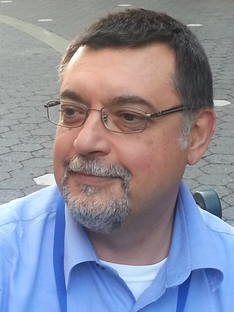 Milan Adamov